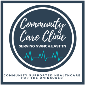 community care clinic logo