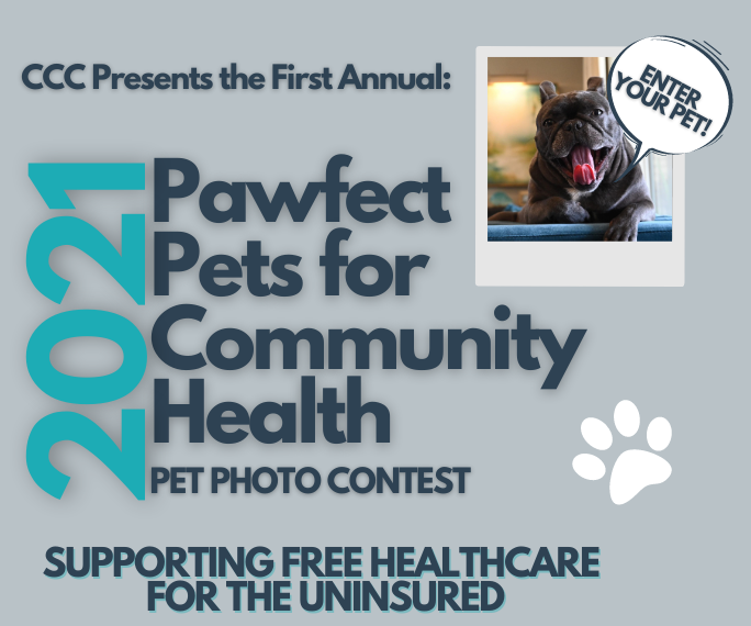 Pawfect Pets for Community Health